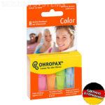 Беруши для работы OHROPAX Color
